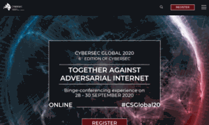 Cybersecforum.eu thumbnail