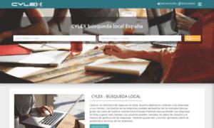 Cylex-espana.es thumbnail