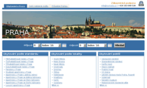 Cz.checkinprague.com thumbnail