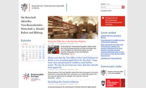Czech-republic.de thumbnail