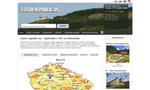 Czech-republic.us thumbnail