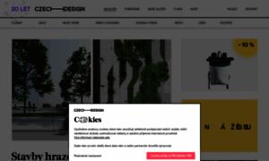 Czechdesign.cz thumbnail