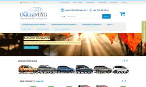 Daciamag.com thumbnail