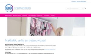 Dadashop.nl thumbnail