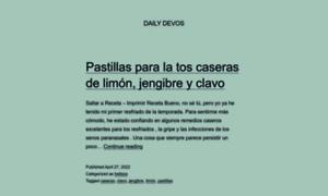 Dailydevos.org thumbnail