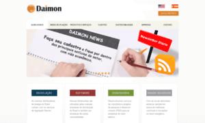 Daimon.com.br thumbnail