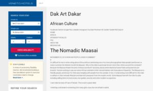 Dakart.org thumbnail