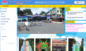Damsenwaterpark.com.vn thumbnail
