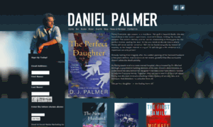 Danielpalmerbooks.com thumbnail