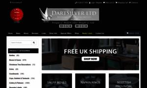 Dartsilverltd.co.uk thumbnail