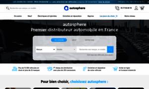 Data.autosphere.fr thumbnail