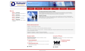 Datasist.com.br thumbnail
