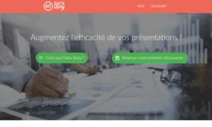 Datastory.fr thumbnail