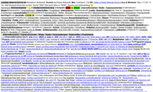 Datenrecherche.de thumbnail