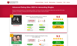Free dating sites uk reviews
