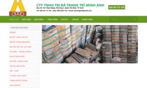 Datrangtri.vn thumbnail