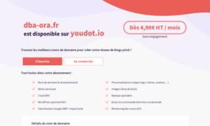 Dba-ora.fr thumbnail