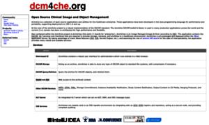 Dcm4che.org thumbnail