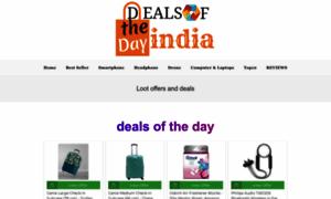Dealsofthedayindia.com thumbnail