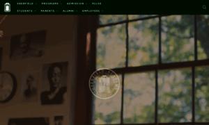 Deerfield.edu thumbnail