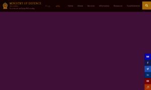 Defence.lk thumbnail