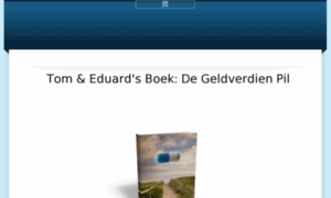 Degeldverdienpil.nl thumbnail