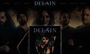 Delain.nl thumbnail