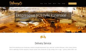 Deliveryservice.pl thumbnail