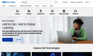 Dell.com.cn thumbnail