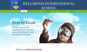 Dellmondinternational.in thumbnail