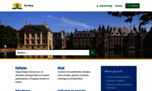 Denhaag.nl thumbnail