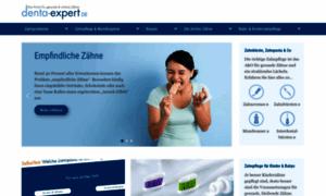 Denta-expert.de thumbnail