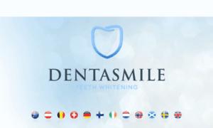 Dentasmile.eu thumbnail
