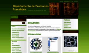 Departamento-de-productos-forest.webnode.es thumbnail