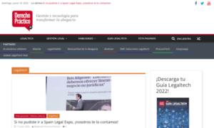 Derechopractico.es thumbnail