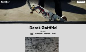 Derekg.org thumbnail