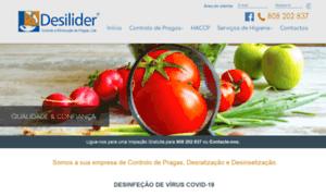 Desilider.pt thumbnail
