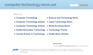 Desktop-computers-forsale.computer-technology-news.net thumbnail