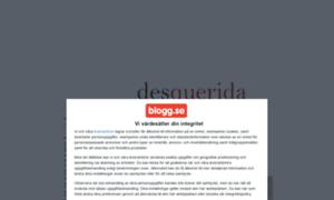 Desquerida.blogg.se thumbnail