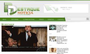 Destaquenoticia.com.br thumbnail