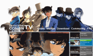 Detective-conan.tv thumbnail