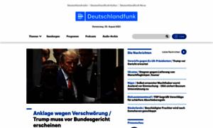 Deutschlandfunk.de thumbnail
