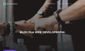 Devcorner.pl thumbnail