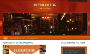 Deverandering.nl thumbnail