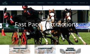 Devoncountyshow.co.uk thumbnail