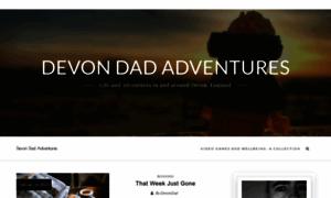 Devondad.co.uk thumbnail