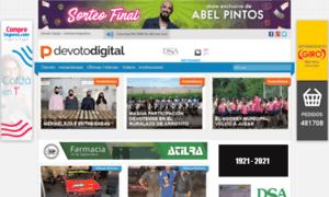 Devotodigital.com.ar thumbnail