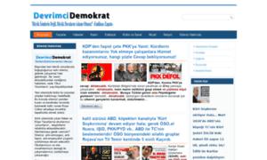 Devrimcidemokrat.com küçük resim