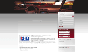 Dhb.com.br thumbnail