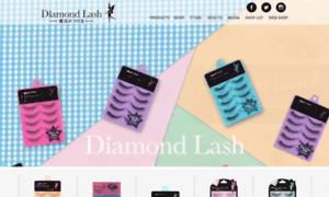 Diamondlash.co.jp thumbnail
